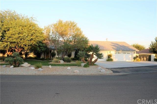 13821 Santee Road, Apple Valley, CA 92307 - #: TR20211927