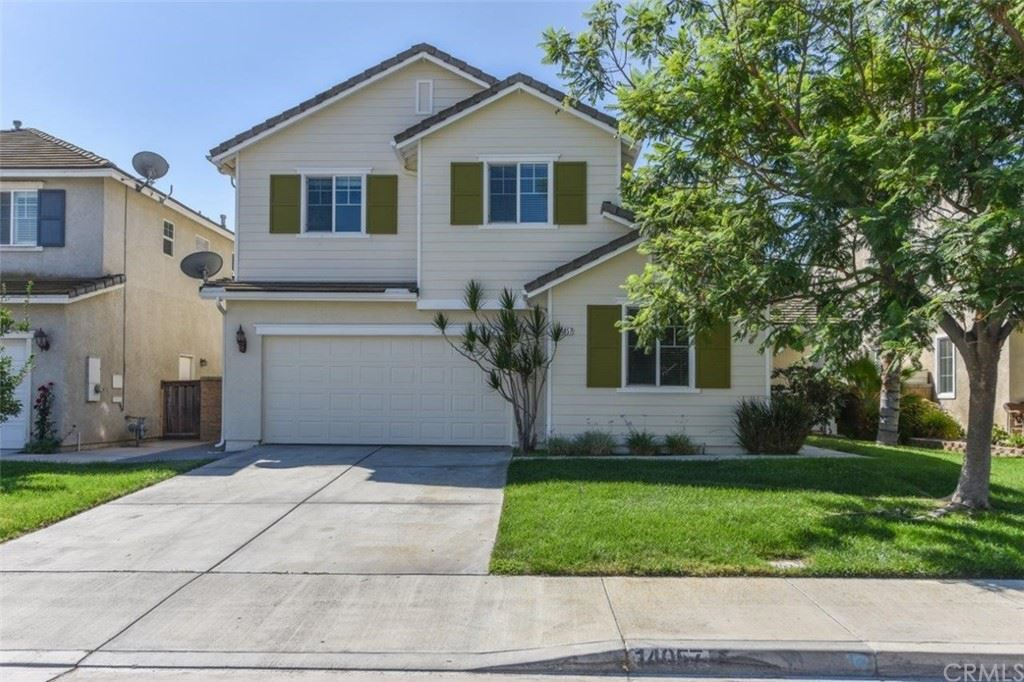14057 Tiger Lily Court, Eastvale, CA 92880 - MLS#: TR21210927