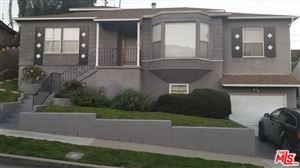 Photo of 5018 VALLEYDALE Avenue, Los Angeles, CA 90043 (MLS # 19444928)