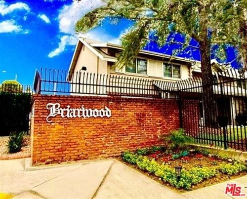 Photo of 3500 W MANCHESTER #95, Inglewood, CA 90305 (MLS # 20544928)