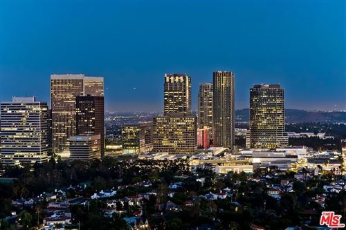 Photo of 10380 Wilshire Boulevard #2004, Los Angeles, CA 90024 (MLS # 21783928)