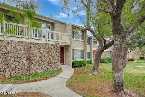 Photo of 6516 Marquette Street #C, Moorpark, CA 93021 (MLS # 221001928)