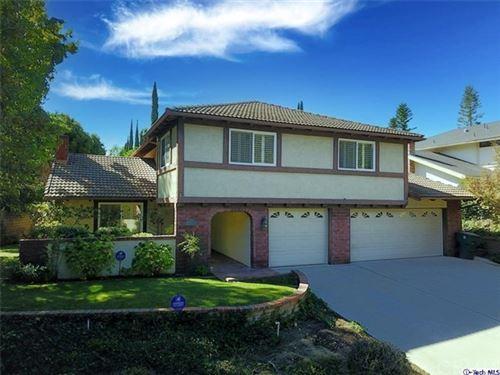 Photo of 3665 Hampstead Road, Glendale, CA 91206 (MLS # 320003928)