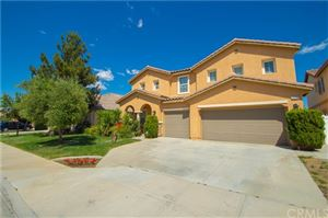 Photo of 3075 Bearberry Court, Perris, CA 92571 (MLS # DW19102928)