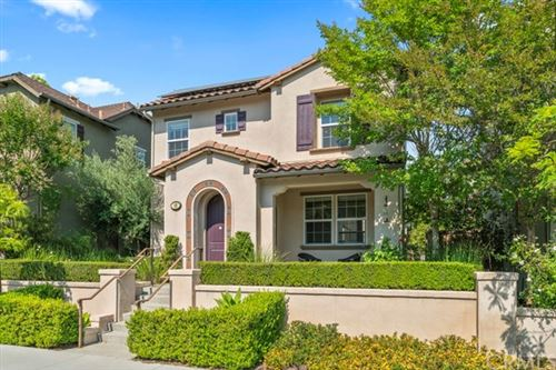 Photo of 12 Rincon Way, Aliso Viejo, CA 92656 (MLS # OC20114928)