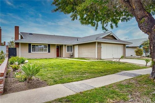 Photo of 5892 Lourdes Drive, Huntington Beach, CA 92649 (MLS # OC21075928)