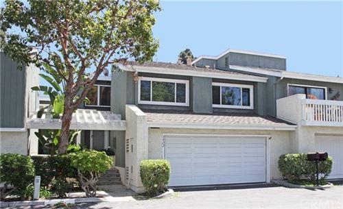 Photo of 3422 Pinebrook #87, Costa Mesa, CA 92626 (MLS # OC21084928)