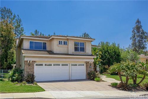 Photo of 8106 E Bailey Way, Anaheim Hills, CA 92808 (MLS # PW21091928)