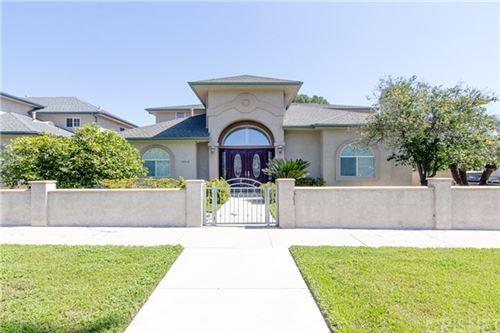 Photo of 10846 Louise Avenue, Granada Hills, CA 91344 (MLS # SR20086928)