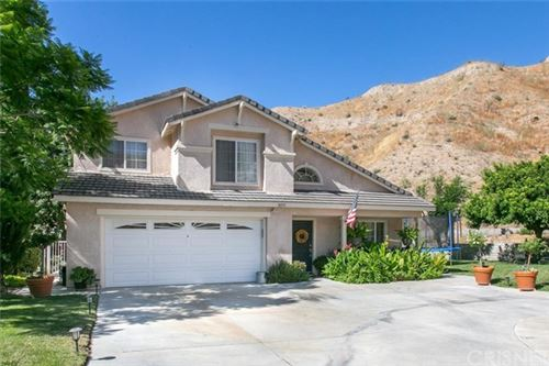 Photo of 30555 Jasmine Valley Drive, Canyon Country, CA 91387 (MLS # SR20155928)