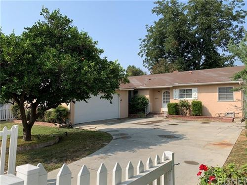 Photo of 8433 Etiwanda Avenue, Northridge, CA 91325 (MLS # SR20194928)