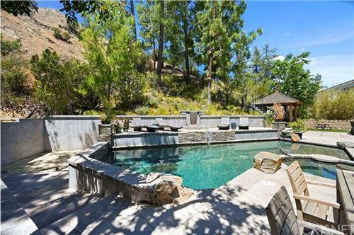 Photo of 3715 Gleneagles Drive, Tarzana, CA 91356 (MLS # SR21094928)
