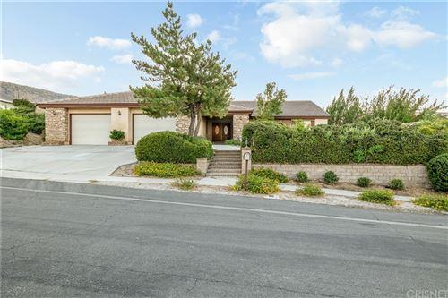 Photo of 41525 Terrazzo Drive, Palmdale, CA 93551 (MLS # SR21209928)