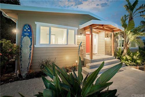 Photo of 28875 Selfridge Drive, Malibu, CA 90265 (MLS # SR21228928)