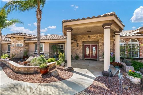 Photo of 38345 Chaparral Drive, Temecula, CA 92592 (MLS # SW21227928)
