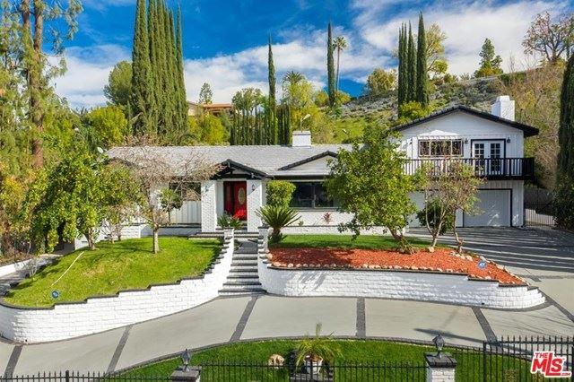 4780 POE Avenue, Woodland Hills, CA 91364 - MLS#: 20543928