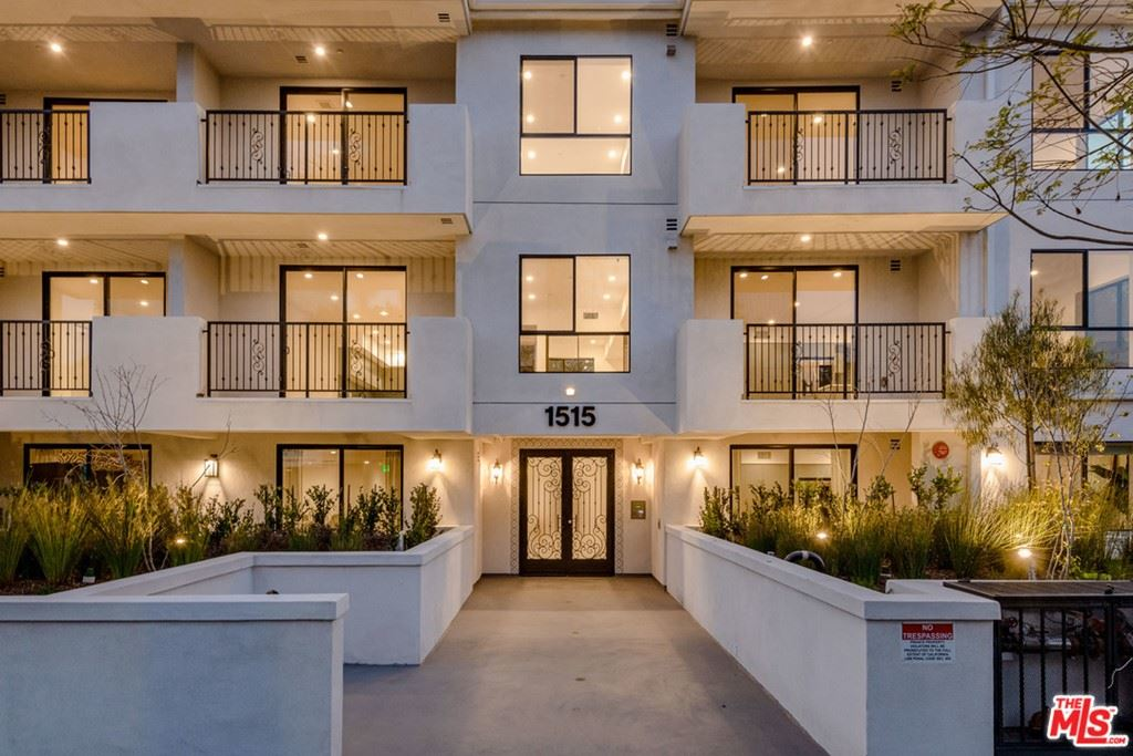 1515 S HOLT Avenue #204, Los Angeles, CA 90035 - #: 21775928