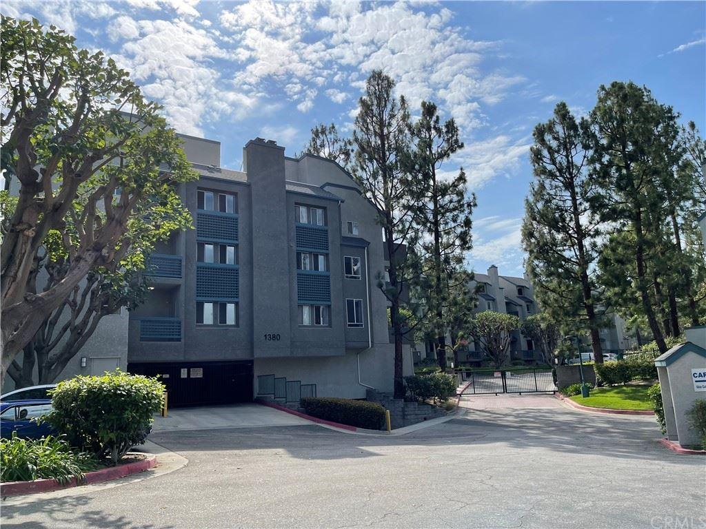 1380 W Capitol Drive #308, San Pedro, CA 90732 - MLS#: AR21150928