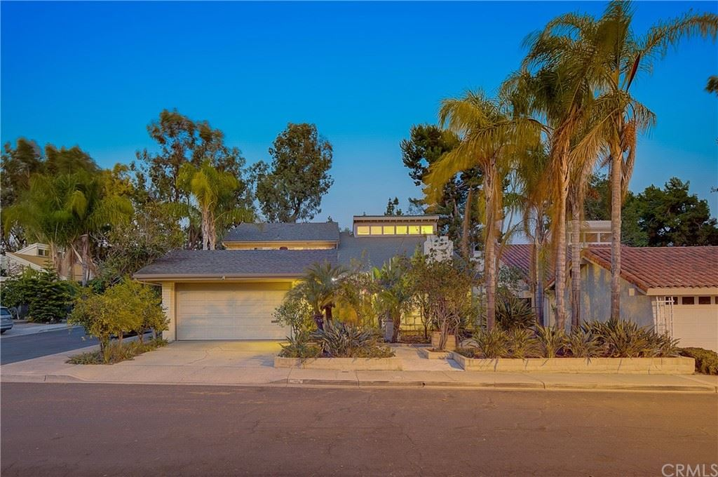 40 Cedar Tree Lane, Irvine, CA 92612 - MLS#: OC21201928