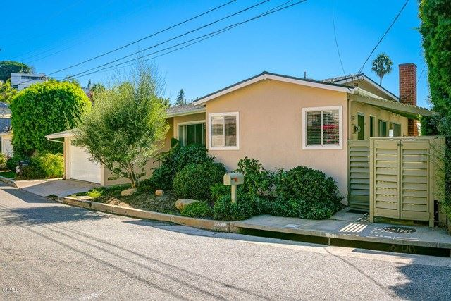 Photo of 1272 Monument Street, Pacific Palisades, CA 90272 (MLS # P1-1928)