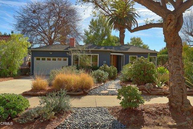 774 Coniston Road, Pasadena, CA 91103 - #: P1-2928