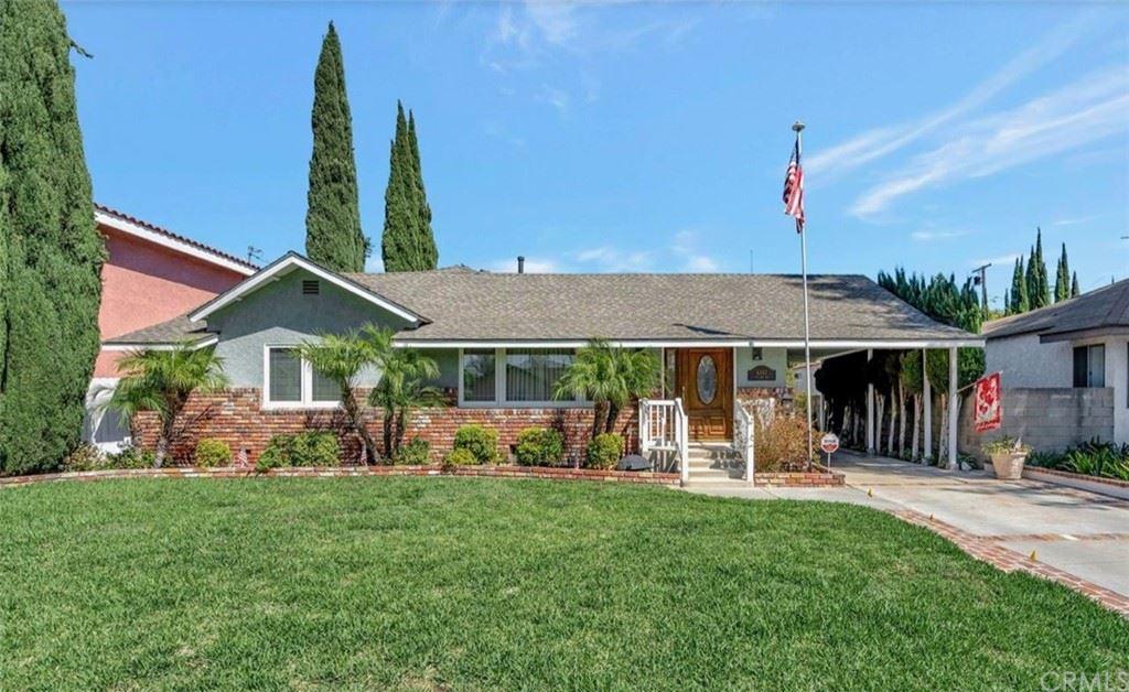 4340 Tulane Avenue, Long Beach, CA 90808 - MLS#: PW21204928