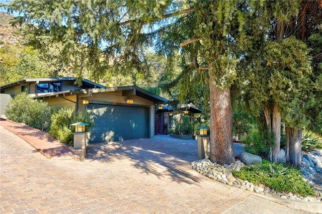 590 Elm Avenue, Sierra Madre, CA 91024 - MLS#: SR20246928