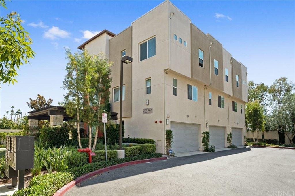 3034 Sage Place, Lakewood, CA 90712 - MLS#: SR21211928
