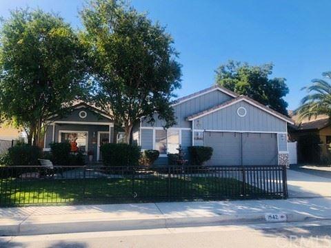 1942 Warwick Street, San Jacinto, CA 92582 - MLS#: SW21224928