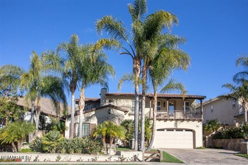 Photo of 362 Loire Valley Drive, Simi Valley, CA 93065 (MLS # 221000929)
