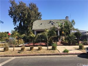 Photo of 1050 Queen Anne Place, Los Angeles, CA 90019 (MLS # 319003929)