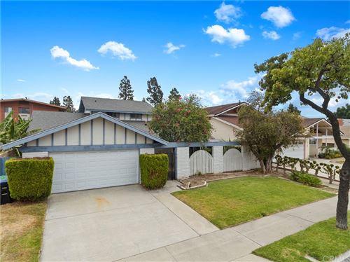 Photo of 12170 Leafwood Street, Stanton, CA 90680 (MLS # AR21194929)