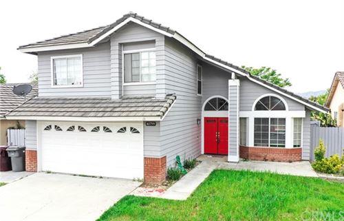 Photo of 40799 Ginger Blossom Court, Murrieta, CA 92562 (MLS # IG21078929)