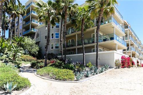 Photo of 1000 E. Ocean #516, Long Beach, CA 90802 (MLS # OC20073929)