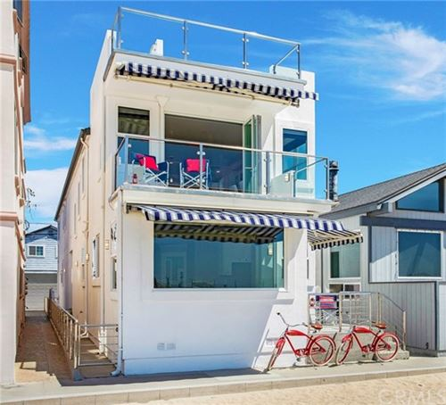 Photo of 1607 Seal Way, Seal Beach, CA 90740 (MLS # OC21111929)