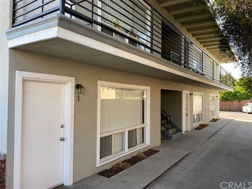 Photo of 2820 E 65th Street, Long Beach, CA 90805 (MLS # PW20067929)