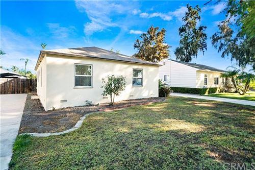 Photo of 2069 S Garnsey Street, Santa Ana, CA 92707 (MLS # PW20244929)