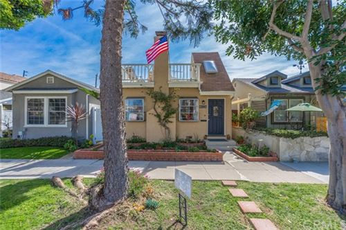 Photo of 1622 Ocean Avenue, Seal Beach, CA 90740 (MLS # PW21033929)