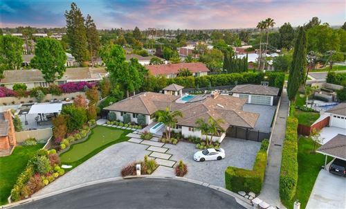 Photo of 18022 James Road, Villa Park, CA 92861 (MLS # PW21121929)
