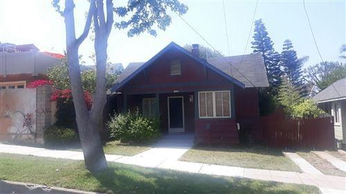 Photo of 624 Emerald Street, Redondo Beach, CA 90277 (MLS # SB21156929)
