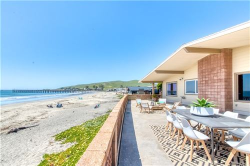 Photo of 8 Ocean Front Lane #A-B, Cayucos, CA 93430 (MLS # SC20076929)