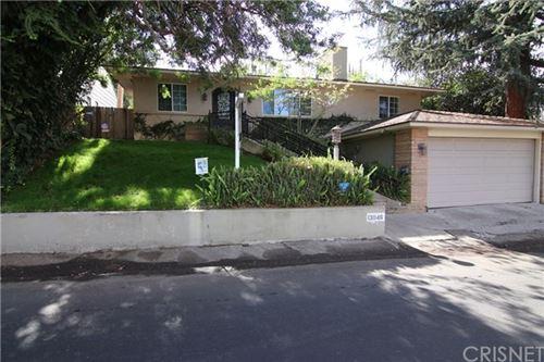Photo of 13046 Greenleaf Street, Studio City, CA 91604 (MLS # SR20217929)