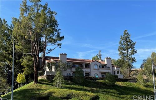 Photo of 7125 Woodlake Avenue #D, West Hills, CA 91307 (MLS # SR21044929)