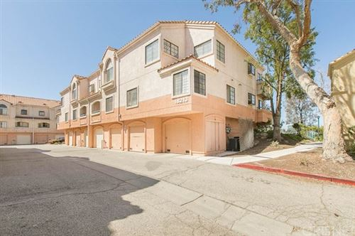 Photo of 18213 Flynn Drive #132, Canyon Country, CA 91387 (MLS # SR21070929)