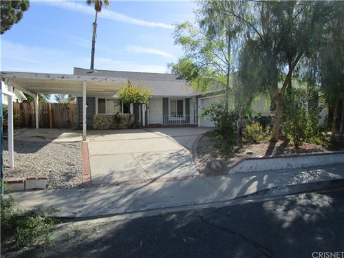 Photo of 7142 Atheling Way, West Hills, CA 91307 (MLS # SR21233929)