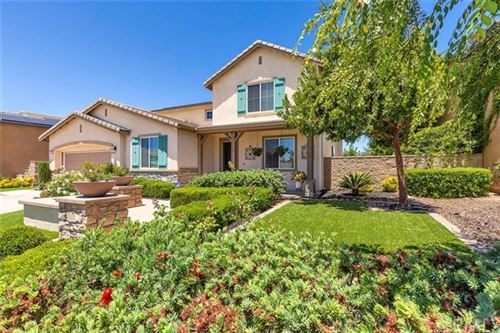 Photo of 38170 Spring Canyon Drive, Murrieta, CA 92563 (MLS # SW20111929)