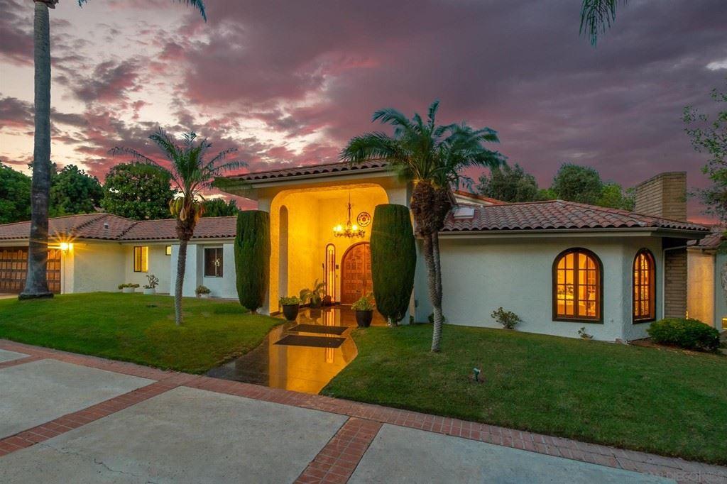 4717 Resmar Rd, La Mesa, CA 91941 - MLS#: 210017929