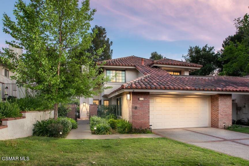 4210 Dan Wood Drive, Westlake Village, CA 91362 - #: 221002929