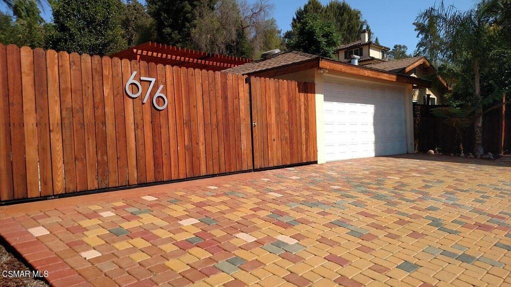 676 Erbes Road, Thousand Oaks, CA 91362 - MLS#: 221004929