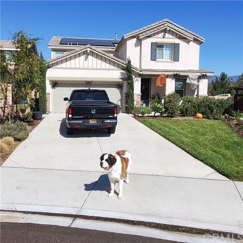 18301 Corktree Drive, San Bernardino, CA 92407 - MLS#: CV20229929